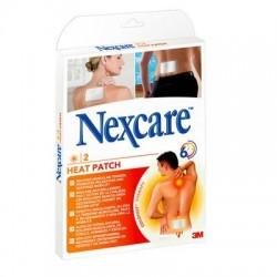 3M cerotto riscaldante monouso per terapia a caldo NEXCARE™ Heat Patch 2 pezzi