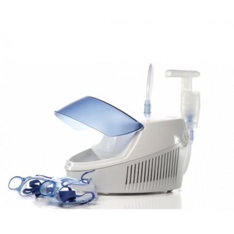 CAMI aerosol a pistone COMPACT vano per accessori 2 mascherine garanzia 4 anni