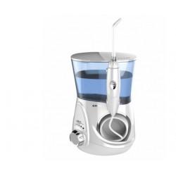 CAMI idropulsore D-32 per pulizia e igiene doccia dentale orale serbatoio700ml 6acessori