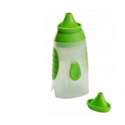 CAMI doccia nasale NASO-FREE compatibile con aerosol MADE IN ITALY 2 adattatori