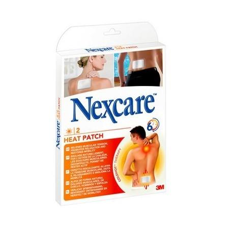 3M cerotto riscaldante monouso per terapia a caldo NEXCARE™ Heat Patch 5 pezzi