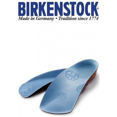 BIRKENSTOCK plantare 3/4 BLAUES FUSSBETT SPORT 1001173 calzata media unisex