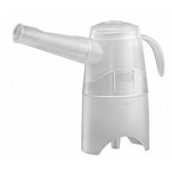 CAMI kit universale per aerosol ampolla HI-4 tubo 2mascherine boccheruola naso