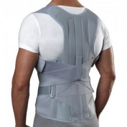 Dr.GIBAUD DORSOLOMBOGIB 0137 busto ortopedico corsetto dorso lombare spallacci