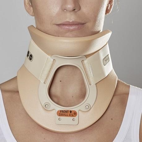 Dr.GIBAUD collare ortopedico rigido PHILADELPHIA TRACHEOTOMY 1114 8cm chiusura strappo