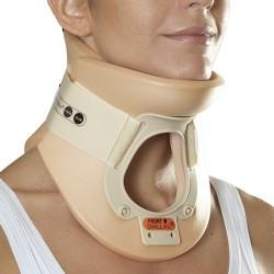 Dr.GIBAUD collare ortopedico rigido PHILADELPHIA TRACHEOTOMY 1115 11cm chiusura strappo