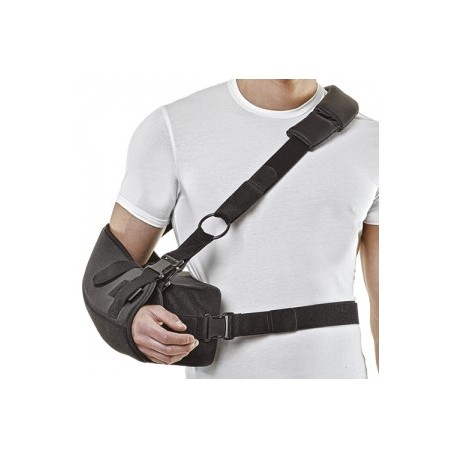 Dr.GIBAUD ortho INTELLISLING 15°/20° tutore ortopedico 1513 CUSCINO ABDUZIONE SPALLA