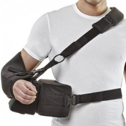 Dr.GIBAUD ortho INTELLISLING 15°/30° tutore ortopedico 1514 CUSCINO ABDUZIONE SPALLA