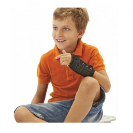 Dr.GIBAUD ORTESI POLSO J0738 SX ortho ortopedico regolabile pediatrico
