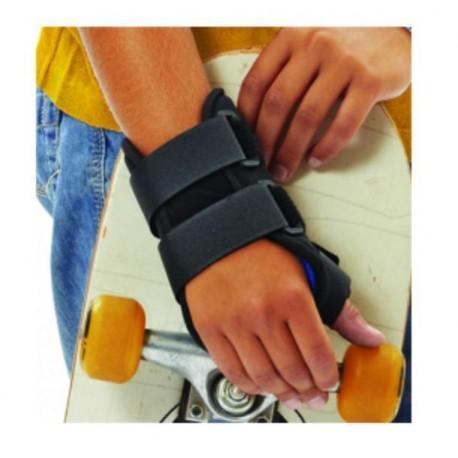 Dr.GIBAUD ORTESI POLSO POLLICE J0734 DX ortho ortopedico regolabile pediatrico