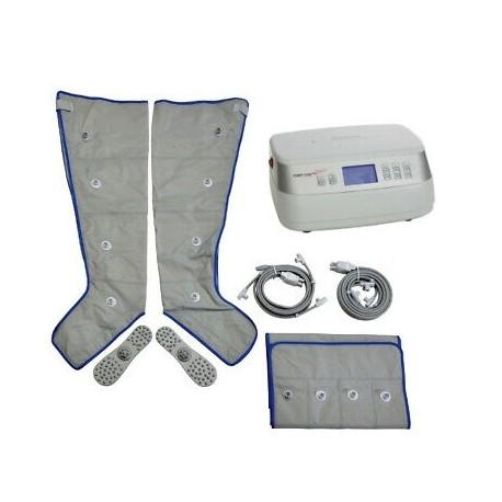 I-TECH pressoterapia POWER Q-1000PREMIUM LEG2-ABD MEDIA f.addom+2gambali+2plantari 10552