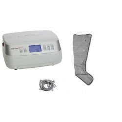 I-TECH pressoterapia POWER Q-1000PREMIUM LEG1 misura LARGE gambale DESTRO 10559dx