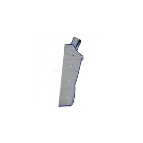 I-TECH pressoterapia BRACCIALE SINISTRO mis. MEDIA 4 camere compress. L-ARM-P 11515