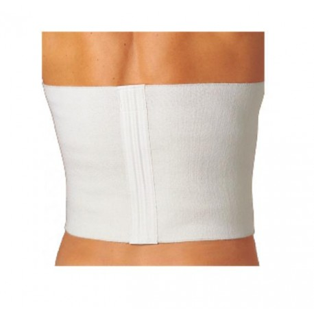 Dr.GIBAUD cintura lana ULTRACONTENITIVA 0109 h.28cm termoterapia bianca taglie