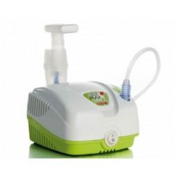 CAMI aerosol MINI MAX a pistone 2 mascherine con borsa MADE IN ITALY garanzia 3anni