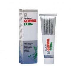 GEHWOL extra CREMA cod.5620 75ml idratante ammorbidente riscaldante piedi
