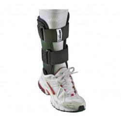Dr. GIBAUD ortho CAVIGLIERA STAGIB bivalva 0616 ortopedico chiusura velcro UNICA