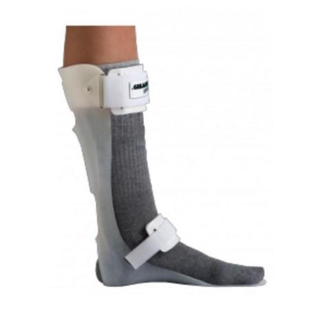 Dr.GIBAUD ortho AFO 0623 Tutore ortopedico per piede ciondolante Molla Codivilla SINISTRO