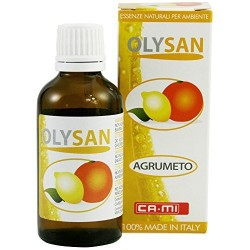 CAMI  essenza naturale per ambiente OLYSAN 305 AGRUMETO 15 ml aroma terapia