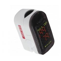 CAMI pulsossimetro da dito digitale O2-EASY battito cardiaco ossigenazione