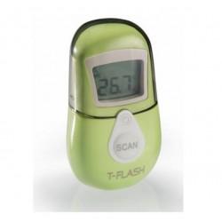 CAMI termometro infrarossi T FLASH rapido silenzioso senza alcun contatto igiene