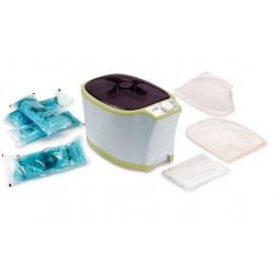 I-TECH apparecchio professionale WPB-202 per bagno di paraffina assistenza