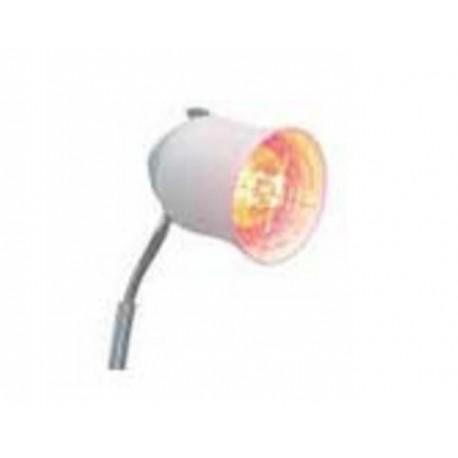 I-TECH termoterapia esogena WHF-312/L bulbo ad infrarosso 250W assistenza