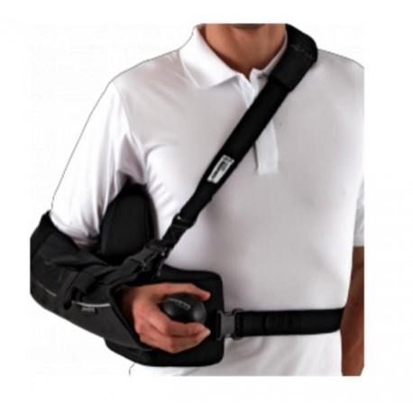 Dr.GIBAUD ortho SMARTSLING 15° TUTORE ABDUZIONE SPALLA 1508 ortopedico velcri