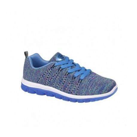 SCHOLL scarpa sneaker estiva sportiva REFLEX plantare Biomechanics tessuto MESH