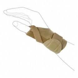 OTTO BOCK 4026 tutore ortesi  pollice DIAGONAL COMFORT stecca con velcro  BEIGE