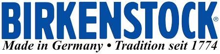 Risultati immagini per birkenstock logo