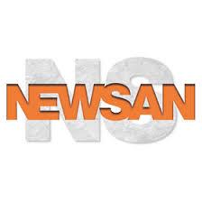 Risultati immagini per newsan logo