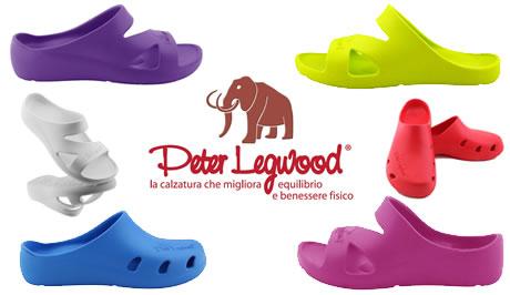 Risultati immagini per logo peter legwood
